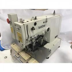 Brother - Brother KE-436B İşleme Makinası 15x7cm - 2.El