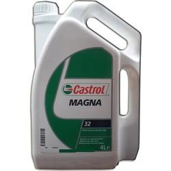 Castrol - Castrol Magna Iso Vg 32 Dikiş Makinası Yağı 4 Litre (Tüm Modellere Uygun)