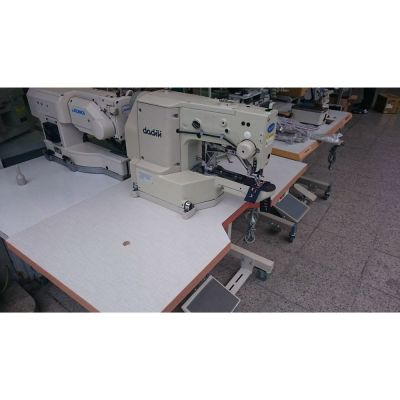Dadilli DL-430H-02 Elektronik Punteriz Makinası - 2.El