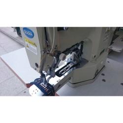 Dadilli DL-430H-02 Elektronik Punteriz Makinası - 2.El - Thumbnail