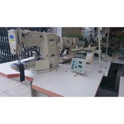 DADİLLİ - Dadilli DL-430H-02 Elektronik Punteriz Makinası - 2.El