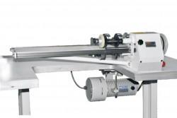DINO - Dino JM-802-A 2 Bıçaklı Biye Bant Kesme Makinası Manuel