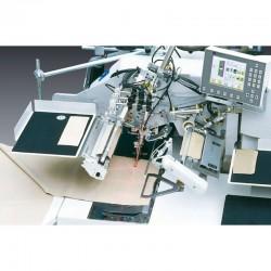DURKOPP ADLER - Dürkopp Adler Cep Kapağı Otomatik Yüklemeli (Düz ve Eğik Cep) Fleto Otomatı