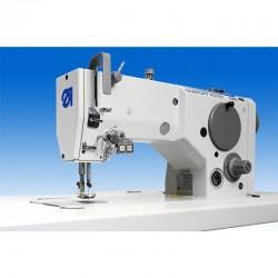 DURKOPP ADLER - Dürkopp Adler Geliştirilmiş, Sağlam ve Çok Yönlü, Büyük Çağanozlu, Mekanik, 10 mm Süs Dikiş Zigzag Makinası