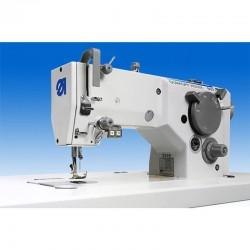 DURKOPP ADLER - Dürkopp Adler Geliştirilmiş, Sağlam ve Çok Yönlü, Büyük Çağanozlu, Mekanik, 10 mm Zigzag Makinası