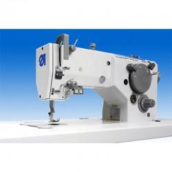 DURKOPP ADLER - Dürkopp Adler Geliştirilmiş, Sağlam ve Çok Yönlü Mekanik, Büyük Çağanozlu, 10 mm Zigzag Makinası