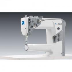 DURKOPP ADLER - Dürkopp Adler H-TYPE 969 – Kalın materyal uygulamaları için kollu makine