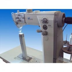 DURKOPP ADLER - Dürkopp Adler M-TYPE 868 CLASSIC – Soldan Çağanozlu, Ekstra Uzun Sütunlu, Çanta ve Çizme Şişe Makinası