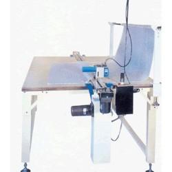 Eastman - Eastman Pastalbaşı Kesim Makinası (Tam Otomatik)