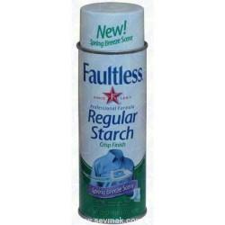 FAULTLESS - Faultless Ütü Kolası