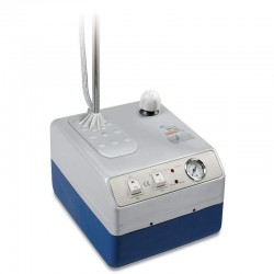 Silter - Gazella GLD/MN 2002 ''Goldental'' Buharlı Temizleme Robotu 2 Litre