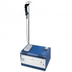 Silter - Gazella GLD/MN 2075 ''Goldental'' Buharlı Temizleme Robotu 7,5 Litre