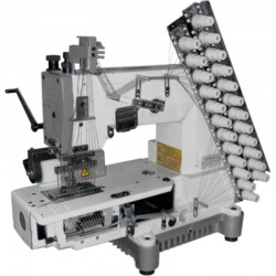 Gemsy - Gemsy GEM 008-12 Zincir Dikiş Makinası