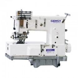 Gemsy - Gemsy GEM 1406 6 iğne Lastik Makinası