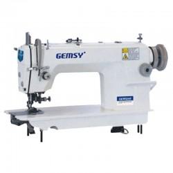 Gemsy - Gemsy GEM 5200 Kenar Bıçaklı Düz Dikiş Makinası