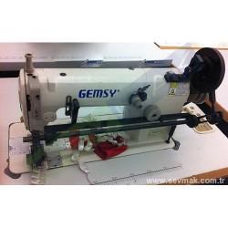 Gemsy - Gemsy GEM-8100SS Pile Makinası - 2.El