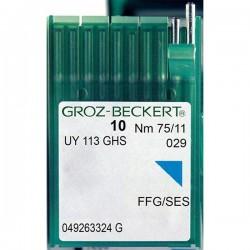 GROZ BECKERT - Groz UYx113 Lastik Makina İğnesi