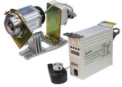HMC - HMC WR561-1 Hız Ayarlı Elektronik Servo Motor - İğne Pozisyonlu (550 W)