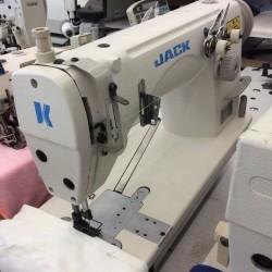 Jack JK-8558-3 Zincir Dikiş Makinası - 2.El - Thumbnail