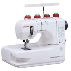 Janome - Janome 1000 CPX - Reçme Makinesi
