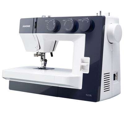 Janome 1522BL Dikiş Makinesi