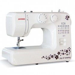 Janome - Janome 311 Joy of Sewing Dikiş Makinesi