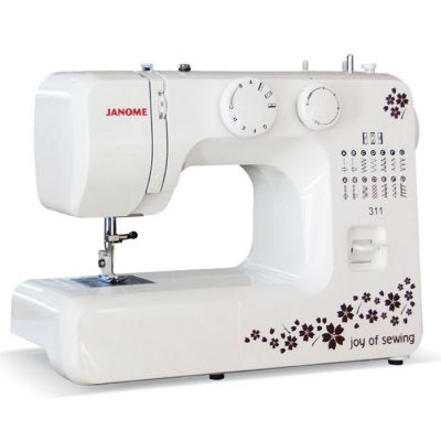 Janome 311 Joy of Sewing Dikiş Makinesi
