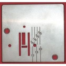 Janome - Janome 392-393-423S Mekanik Dikiş Makina Plakası