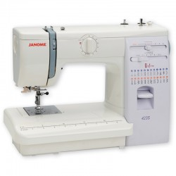 Janome - Janome 423S - Dikiş Makinesi (HEDİYELİ)