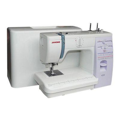 Janome 423S - Dikiş Makinesi
