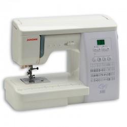 Janome - Janome 6260QC - Elektronik Dikiş Nakış Piko Makinesi