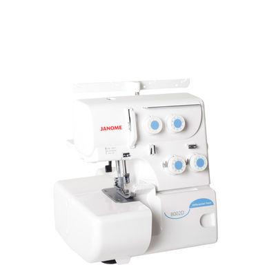 Janome 8002D Overlok Makinesi