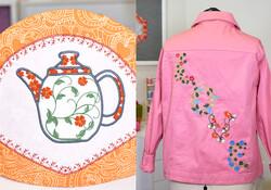 Janome Artistic Digitizer Çizim Programı - Thumbnail