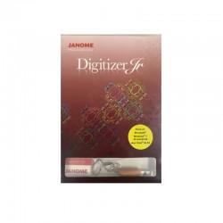 Janome - Janome Digitizer JR Software