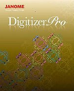 Janome - Janome Digitizer Pro Software
