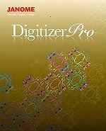 Janome - Janome Digitizer Pro Software