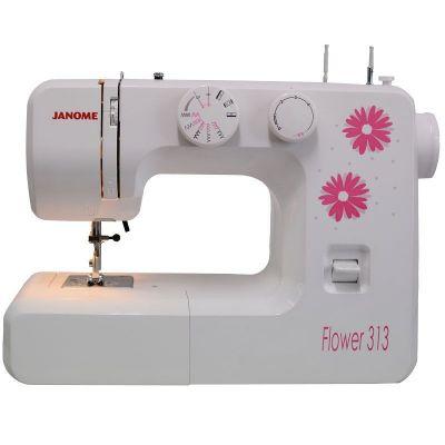 Janome Flower 313 Dikiş Makinesi