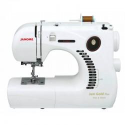 Janome - Janome Jem Gold Plus - Overlok ve Dikiş Makinası