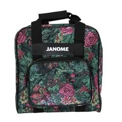 Janome - Janome JN 785823300 Overlok Makine Çantası