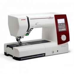 Janome - Janome MC 7700 - Elektronik Dikiş, Nakış Piko Makinesi (Uzatma Tablalı)