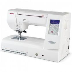 Janome - Janome MC 8200 - Elektronik Dikiş, Nakış Piko Makinesi