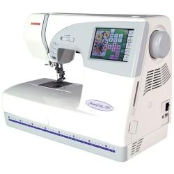 Janome MC 9700 - Bilgisayarlı Dikiş, Nakış Makinesi - Thumbnail