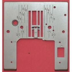 Janome - Janome MC5200 Elektronik Dikiş Makina Plakası