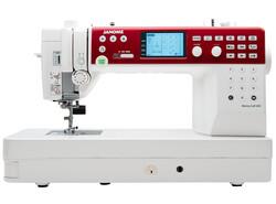 Janome - Janome MC6650 Elektronik Dikiş Nakış Makinesi