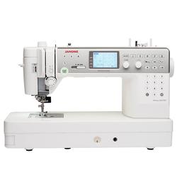 Janome - Janome MC6700 Elektronik Dikiş Makinesi