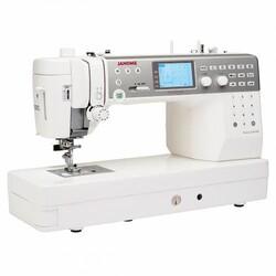 Janome MC6700 Elektronik Dikiş Nakış Makinesi - Thumbnail