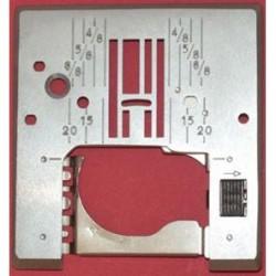 Janome - Janome MC9700 Bilgisayarlı Dikiş Nakış Makina Plakası
