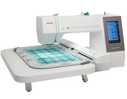 Janome Memory Craft 550E Bilgisayarlı Otomatik Nakış Makinesi - Thumbnail