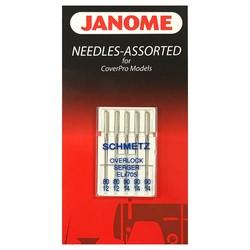 Janome - Janome Reçme Makine İğnesi