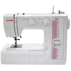 Janome - Janome TR 1018 Dikiş Makinesi (Koli Hasarlı)
